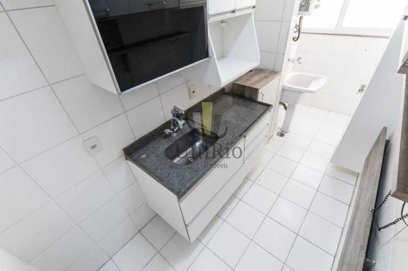 fotos-7 - Apartamento À Venda - Taquara - Rio de Janeiro - RJ - FRAP20674 - 25