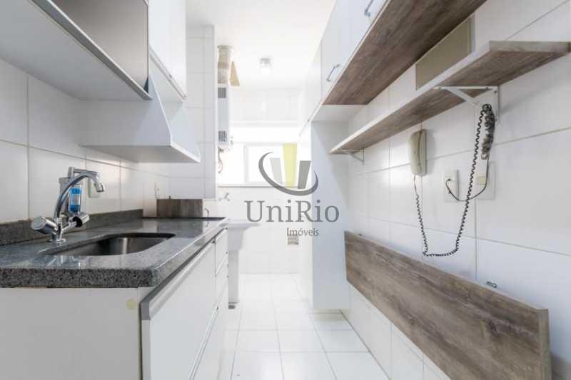 fotos-8 - Apartamento À Venda - Taquara - Rio de Janeiro - RJ - FRAP20674 - 27
