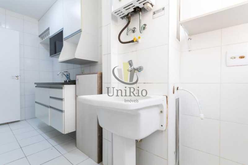 fotos-10 - Apartamento À Venda - Taquara - Rio de Janeiro - RJ - FRAP20674 - 28