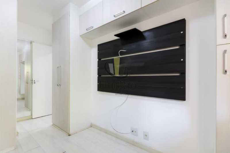 fotos-15 - Apartamento À Venda - Taquara - Rio de Janeiro - RJ - FRAP20674 - 12