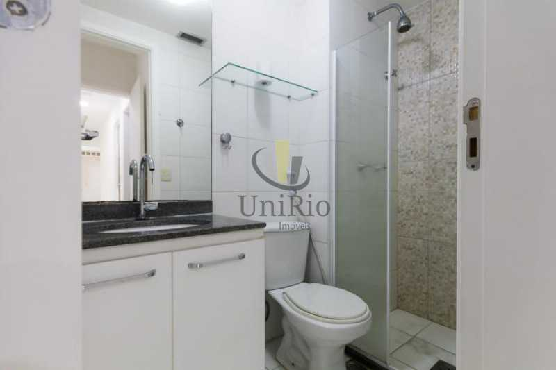 fotos-18 - Apartamento À Venda - Taquara - Rio de Janeiro - RJ - FRAP20674 - 14