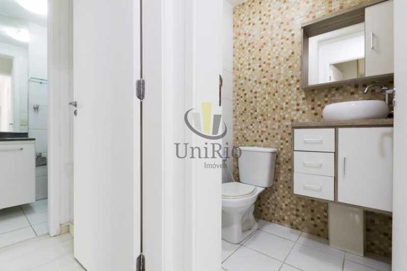 fotos-24 - Apartamento À Venda - Taquara - Rio de Janeiro - RJ - FRAP20674 - 20