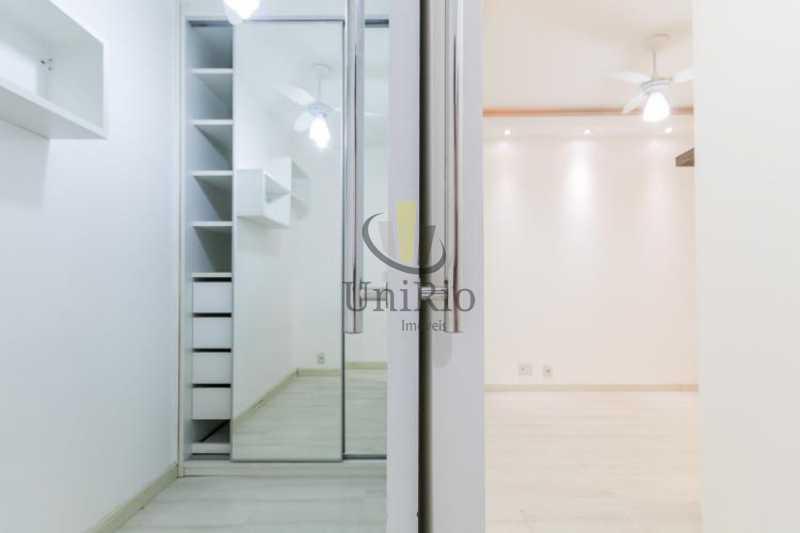 fotos-28 - Apartamento À Venda - Taquara - Rio de Janeiro - RJ - FRAP20674 - 22