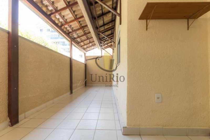fotos-32 - Apartamento À Venda - Taquara - Rio de Janeiro - RJ - FRAP20674 - 29