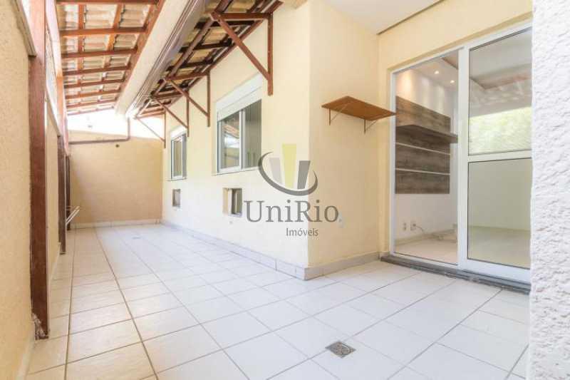 fotos-33 - Apartamento À Venda - Taquara - Rio de Janeiro - RJ - FRAP20674 - 30