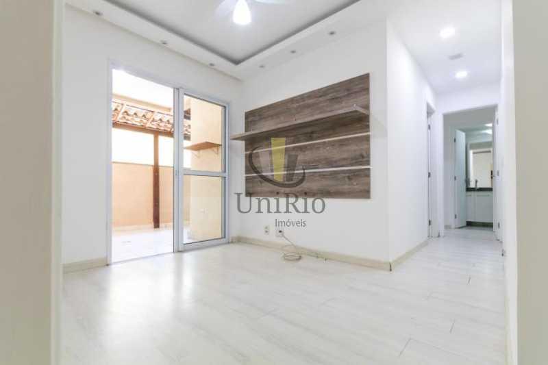 fotos-41 - Apartamento À Venda - Taquara - Rio de Janeiro - RJ - FRAP20674 - 15