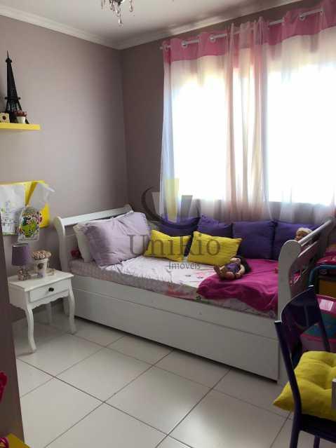0ae62be3-3bf4-4d7e-a433-d8848b - Casa em Condominio À Venda - Freguesia (Jacarepaguá) - Rio de Janeiro - RJ - FRCN40015 - 9
