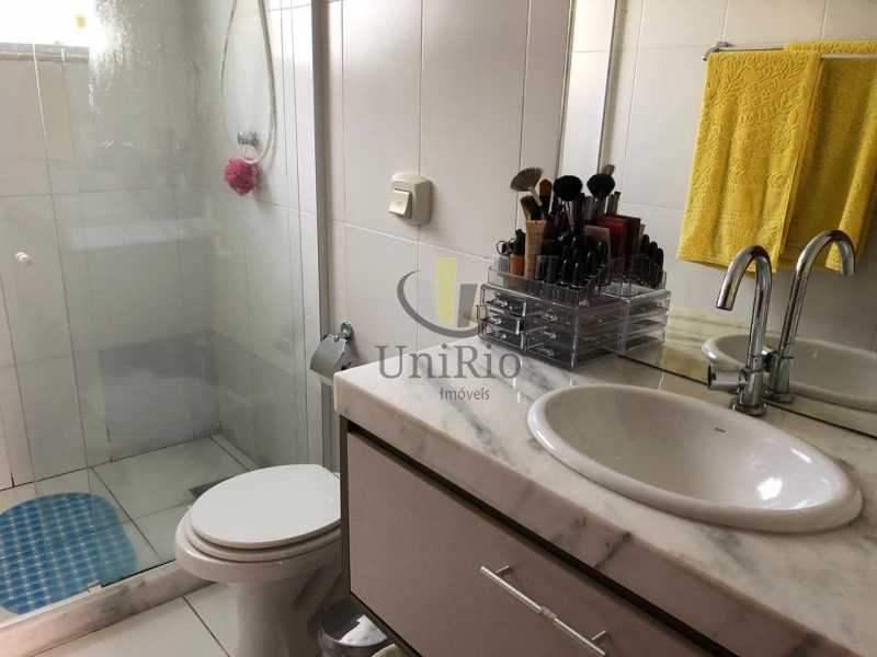 0e113596-9b77-4bf5-a727-640cd4 - Casa em Condominio À Venda - Freguesia (Jacarepaguá) - Rio de Janeiro - RJ - FRCN40015 - 6