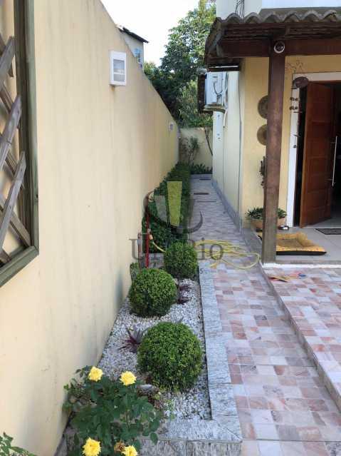 5e00a276-ff14-483e-9510-3aee6a - Casa em Condominio À Venda - Freguesia (Jacarepaguá) - Rio de Janeiro - RJ - FRCN40015 - 19