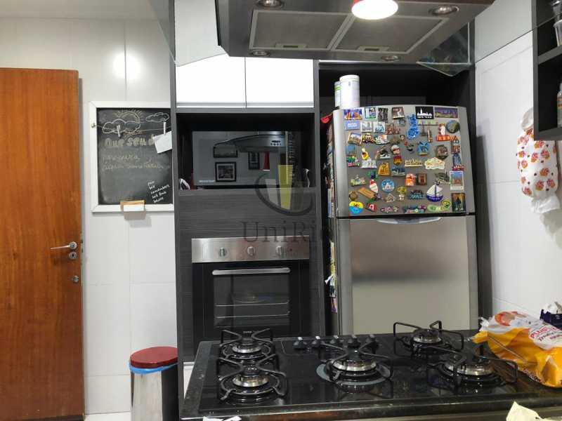91a334dd-044f-412a-a55d-f36d92 - Casa em Condominio À Venda - Freguesia (Jacarepaguá) - Rio de Janeiro - RJ - FRCN40015 - 11