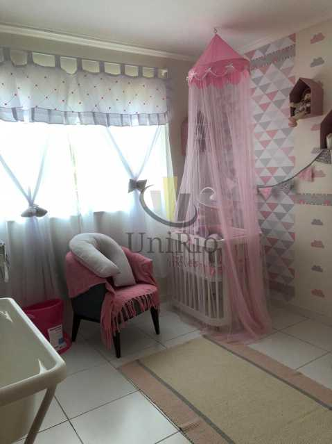 292b4124-e4dc-4274-82da-bf02ff - Casa em Condominio À Venda - Freguesia (Jacarepaguá) - Rio de Janeiro - RJ - FRCN40015 - 7