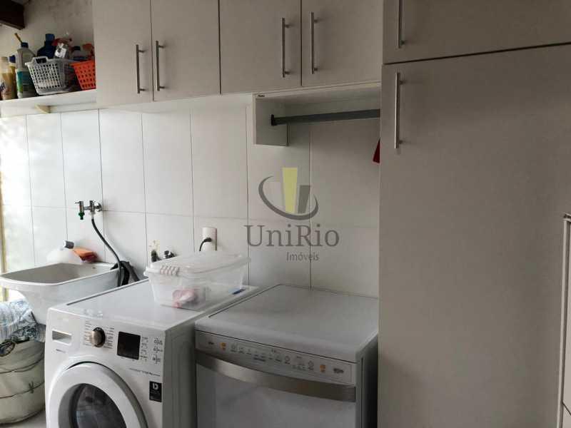 794145e1-f469-49c1-a478-b5e95c - Casa em Condominio À Venda - Freguesia (Jacarepaguá) - Rio de Janeiro - RJ - FRCN40015 - 13