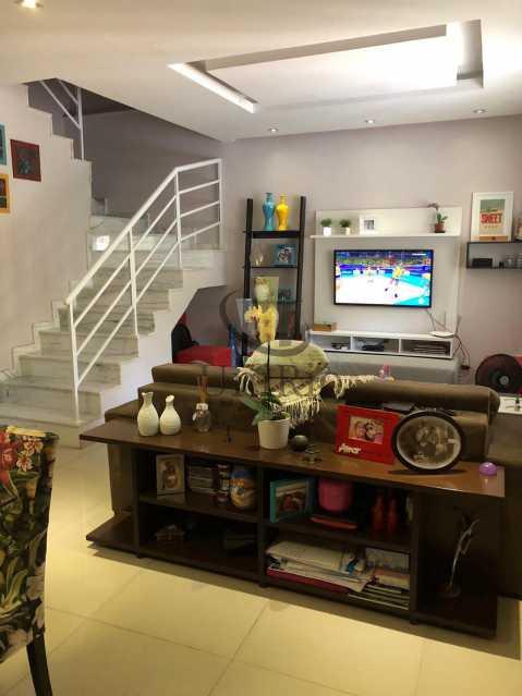 Bairro Araujo - Casa em Condominio À Venda - Freguesia (Jacarepaguá) - Rio de Janeiro - RJ - FRCN40015 - 3
