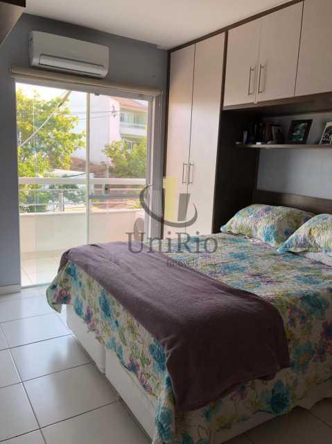 d749ff58-f655-423d-95c2-392348 - Casa em Condominio À Venda - Freguesia (Jacarepaguá) - Rio de Janeiro - RJ - FRCN40015 - 5