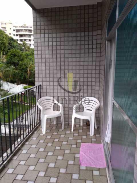 PHOTO-2019-02-19-13-53-13 1 - Apartamento À Venda - Freguesia (Jacarepaguá) - Rio de Janeiro - RJ - FRAP20675 - 4