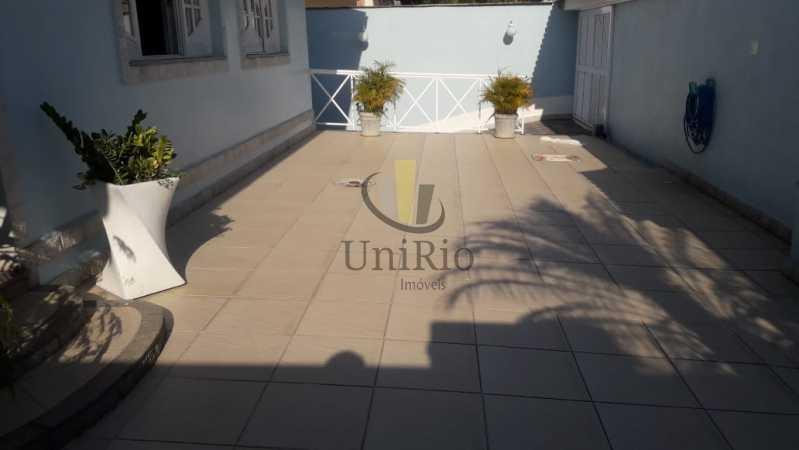 0d5edc51-6824-4778-8216-b2619f - Casa em Condominio À Venda - Taquara - Rio de Janeiro - RJ - FRCN30039 - 3