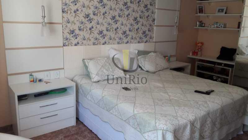 1ea7a9ff-8667-40af-851c-ecc32a - Casa em Condominio À Venda - Taquara - Rio de Janeiro - RJ - FRCN30039 - 8