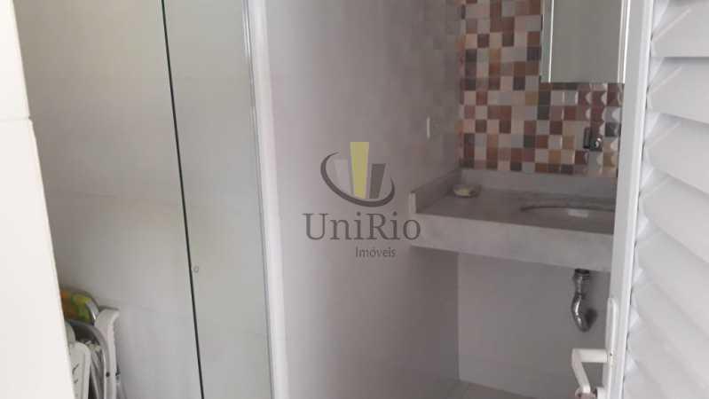 2ea71b9c-f11e-4677-a0a2-f6e946 - Casa em Condominio À Venda - Taquara - Rio de Janeiro - RJ - FRCN30039 - 18