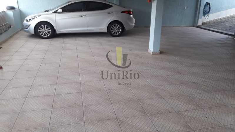30be300a-2611-480a-a729-6d4509 - Casa em Condominio À Venda - Taquara - Rio de Janeiro - RJ - FRCN30039 - 25