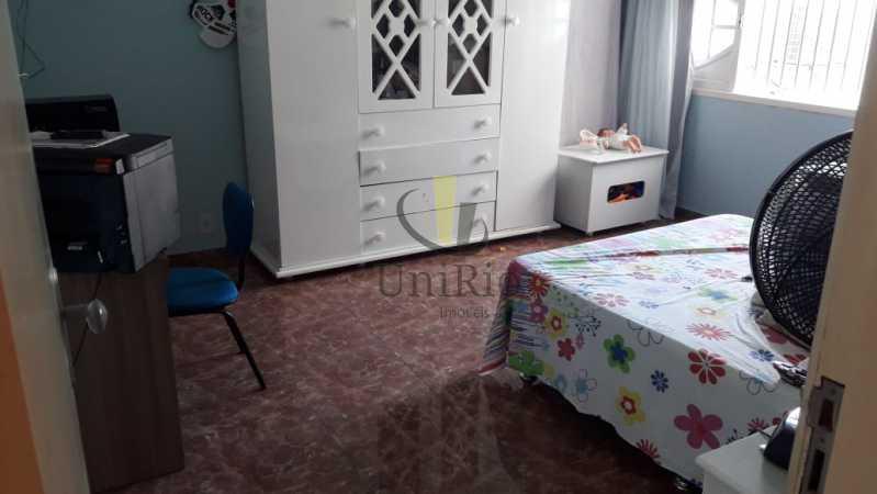 65b87293-b869-406e-adc8-605a20 - Casa em Condominio À Venda - Taquara - Rio de Janeiro - RJ - FRCN30039 - 14