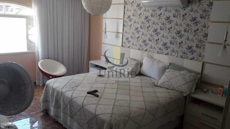 77cf3c93-4f43-41bd-aac2-a56a8b - Casa em Condominio À Venda - Taquara - Rio de Janeiro - RJ - FRCN30039 - 7