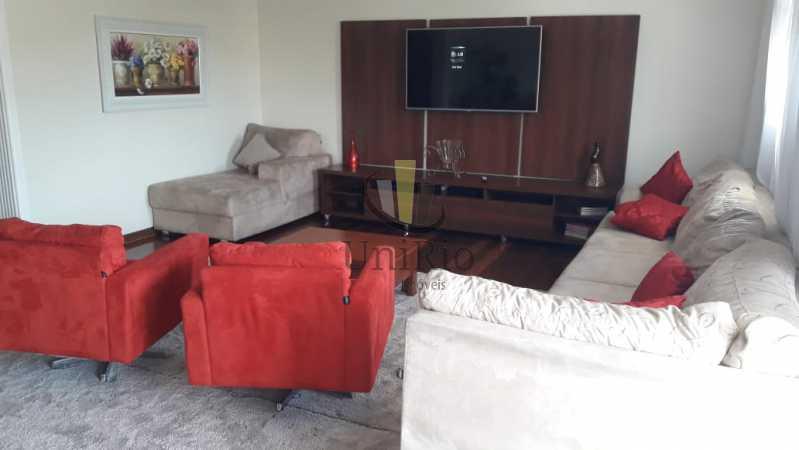 95fb6f20-dd1e-40e2-8d8e-16a636 - Casa em Condominio À Venda - Taquara - Rio de Janeiro - RJ - FRCN30039 - 1