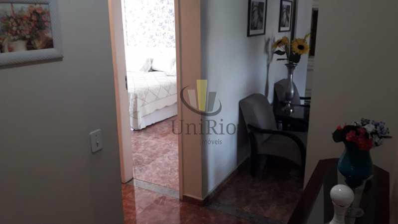 682f3490-a8a4-48e5-967c-be480f - Casa em Condominio À Venda - Taquara - Rio de Janeiro - RJ - FRCN30039 - 15
