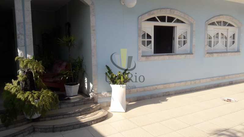 959b4ea6-e760-4d64-b89d-d56db7 - Casa em Condominio À Venda - Taquara - Rio de Janeiro - RJ - FRCN30039 - 23
