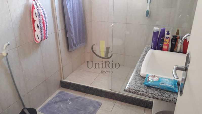16669682-6041-4269-85bb-9ac361 - Casa em Condominio À Venda - Taquara - Rio de Janeiro - RJ - FRCN30039 - 17