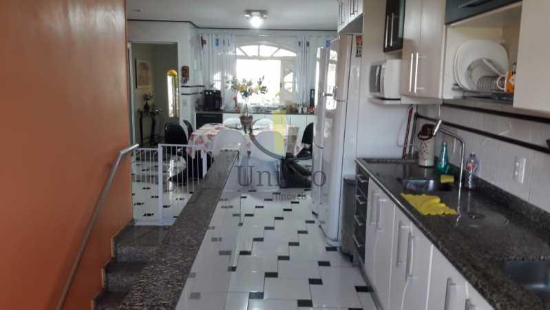 a046f270-44af-4119-bdc0-8df4af - Casa em Condominio À Venda - Taquara - Rio de Janeiro - RJ - FRCN30039 - 20