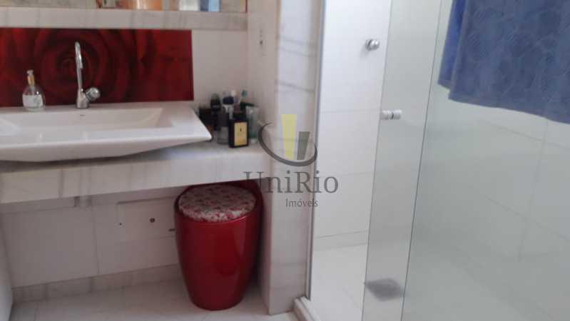ab407c09-16fa-4176-bd3f-a191ec - Casa em Condominio À Venda - Taquara - Rio de Janeiro - RJ - FRCN30039 - 10