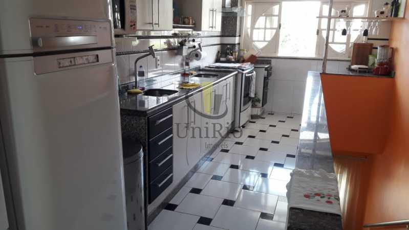 ae24c9c7-8da0-4486-9824-4b92ad - Casa em Condominio À Venda - Taquara - Rio de Janeiro - RJ - FRCN30039 - 19