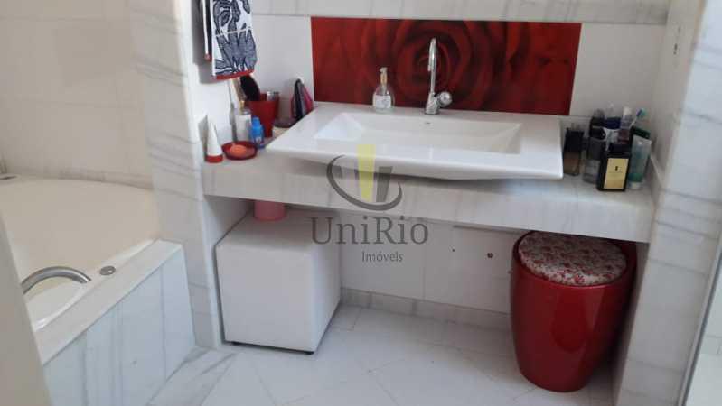 b3e49694-a1c7-46b4-b310-0548cc - Casa em Condominio À Venda - Taquara - Rio de Janeiro - RJ - FRCN30039 - 12