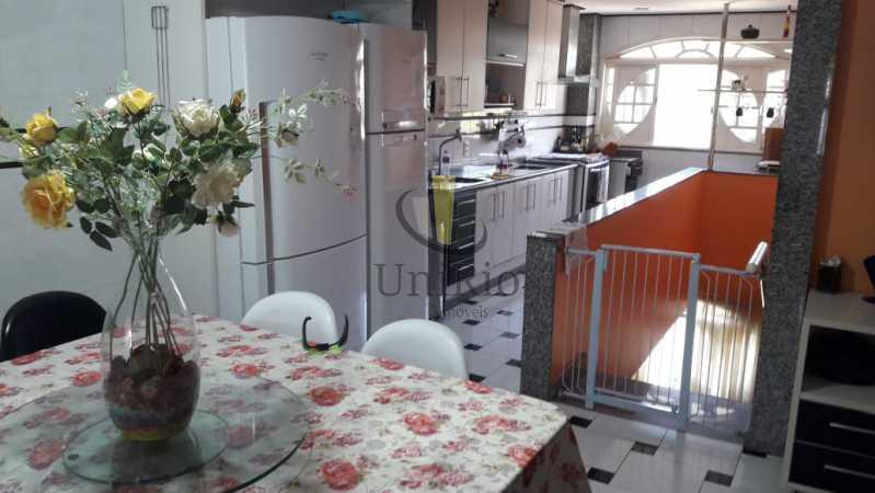 c31189fc-2f89-419d-b8eb-6d5ffd - Casa em Condominio À Venda - Taquara - Rio de Janeiro - RJ - FRCN30039 - 21
