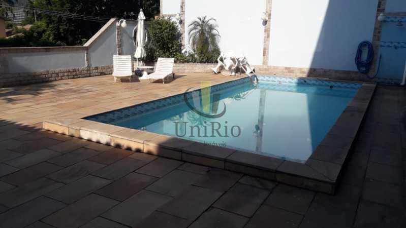 de545edc-4ba2-4daf-9e7a-f8e48b - Casa em Condominio À Venda - Taquara - Rio de Janeiro - RJ - FRCN30039 - 26