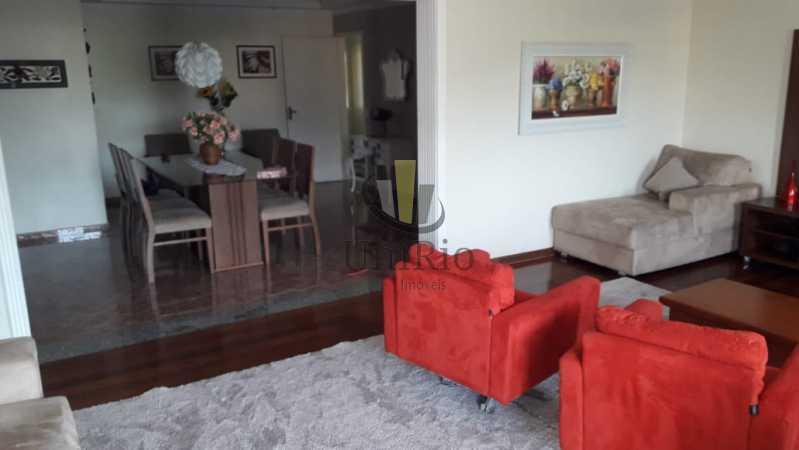 e2beeed9-fb2f-424f-980f-a9d1b1 - Casa em Condominio À Venda - Taquara - Rio de Janeiro - RJ - FRCN30039 - 4