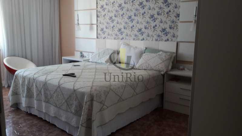 e6e5860b-c713-4b49-ad94-2772a6 - Casa em Condominio À Venda - Taquara - Rio de Janeiro - RJ - FRCN30039 - 11