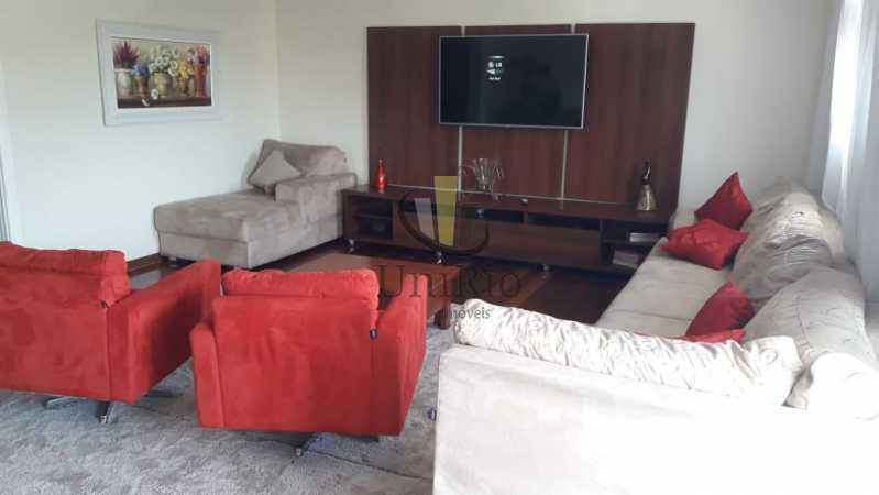 e813daf7-4f4e-4fa9-b013-b97be3 - Casa em Condominio À Venda - Taquara - Rio de Janeiro - RJ - FRCN30039 - 6
