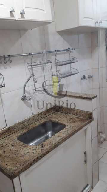 IMG_3856 - Apartamento 1 quarto à venda Taquara, Rio de Janeiro - R$ 165.000 - FRAP10084 - 10