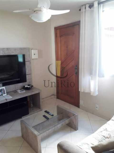 PHOTO-2019-03-19-13-26-42 1 - Apartamento 1 quarto à venda Taquara, Rio de Janeiro - R$ 165.000 - FRAP10084 - 3