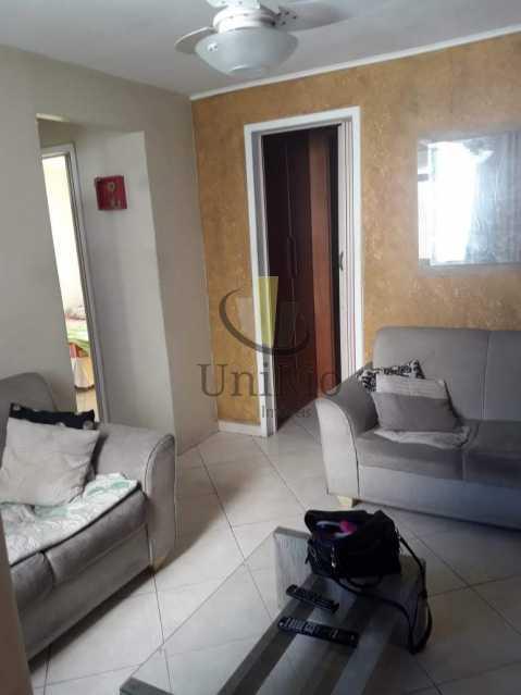 PHOTO-2019-03-19-13-26-47 1 - Apartamento 1 quarto à venda Taquara, Rio de Janeiro - R$ 165.000 - FRAP10084 - 1