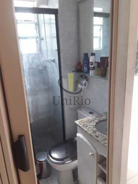 PHOTO-2019-03-19-13-26-47 - Apartamento 1 quarto à venda Taquara, Rio de Janeiro - R$ 165.000 - FRAP10084 - 8