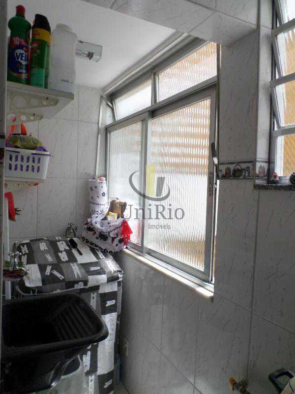 SAM_9191 - Apartamento 1 quarto à venda Praça Seca, Rio de Janeiro - R$ 100.000 - FRAP10085 - 15