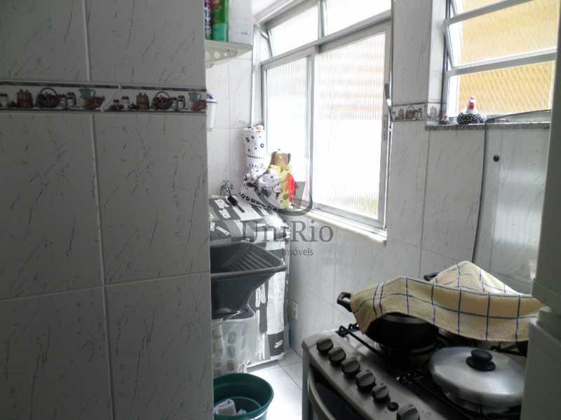 SAM_9192 - Apartamento 1 quarto à venda Praça Seca, Rio de Janeiro - R$ 100.000 - FRAP10085 - 16
