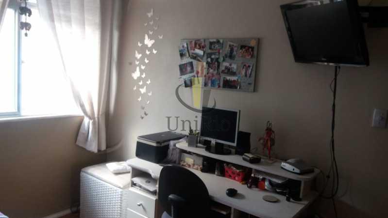 1d5739f2-8335-4cfd-9f01-d4c457 - Apartamento 3 quartos à venda Praça Seca, Rio de Janeiro - R$ 140.000 - FRAP30186 - 5