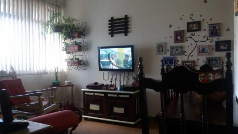 6e4ea21c-319a-47e9-bbb9-a60b9d - Apartamento 3 quartos à venda Praça Seca, Rio de Janeiro - R$ 140.000 - FRAP30186 - 4