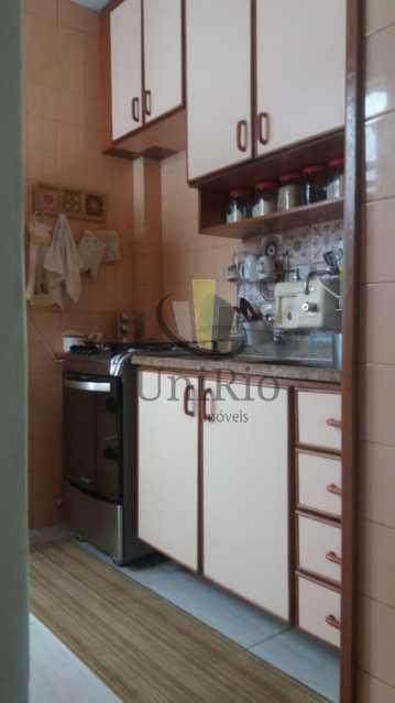 7a736ead-22eb-41db-be1d-bd1f71 - Apartamento 3 quartos à venda Praça Seca, Rio de Janeiro - R$ 140.000 - FRAP30186 - 15