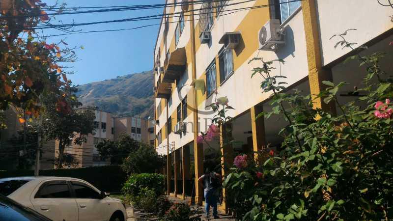 53b5a826-5980-4478-a4be-525de5 - Apartamento 3 quartos à venda Praça Seca, Rio de Janeiro - R$ 140.000 - FRAP30186 - 18