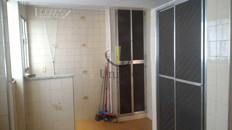 5bd60df0-d8f3-49fd-be51-649927 - Apartamento Aerobita 3 quartos dependencia jacarepagua rj - FRAP30187 - 9