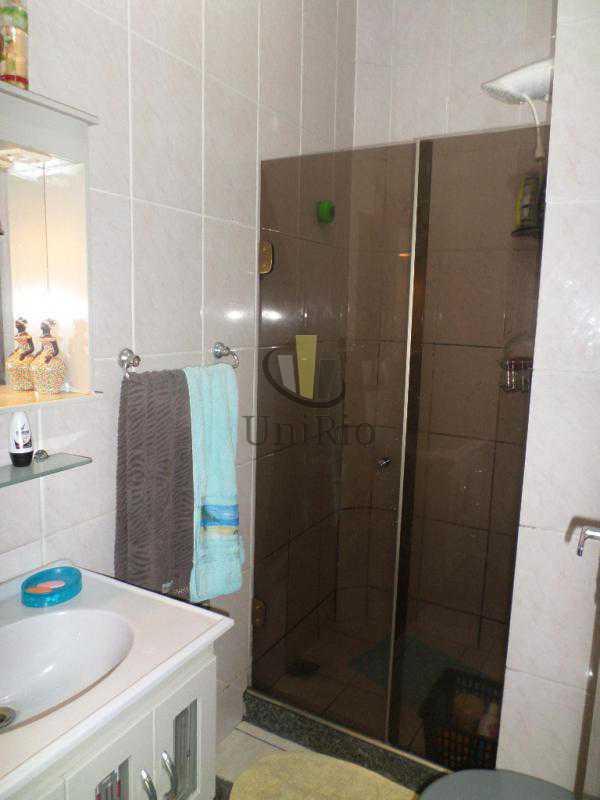 SAM_9356 - Casa em Condomínio 2 quartos à venda Taquara, Rio de Janeiro - R$ 300.000 - FRCN20030 - 11
